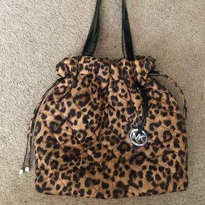 Handbags - Michael Kors Drawstring Bag